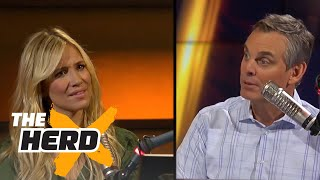 Download The country is bored with Alabama's dominance | THE HERD Video