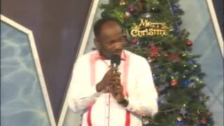 Download #Apostle Johnson Suleman #Twenty Stupid Things That Girls Do In The Name Of Love #1of3 Video