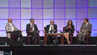 Download July 24th - 04 - Plenary Keynote The future of India Panel Video