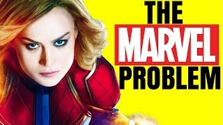 Download The Fatal Flaws of Captain Marvel Video