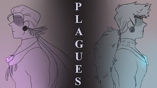 Download The Plagues OC Animatic [Cover by Jonathan Young and Caleb Hyles] Video