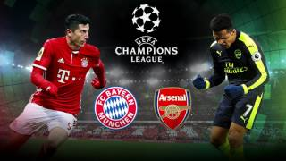 Download BAYERN VS ARSENAL - MY THOUGHTS. Video