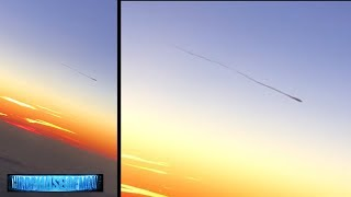 Download What Just Happened Over Paris? (2018-2019) Video