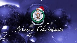 Download Merry Christmas NSW Video