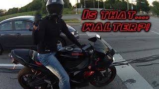 Download Running Into Walterrific! Video