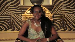 Download Her Royal Highness Princess Sikhanyiso (edited by myself) Video