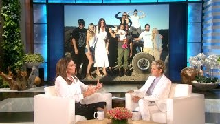 Download Caitlyn Jenner on Her Family Video
