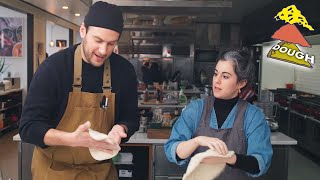 Download Claire Tries To Make the Perfect Pizza Dough | Making Perfect: Episode 1 | Bon Appétit Video