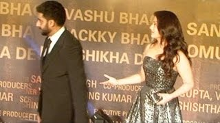 Download Abhishek Bachchan INSULTS Aishwarya Badly In Front Of Media Video