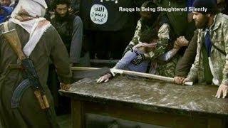 Download Meet the terrorists who scare Al-Qaeda Video