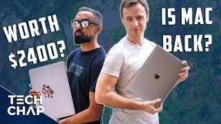 Download MacBook Pro 16 Long Term REVIEW! (ft. SuperSaf)   The Tech Chap Video