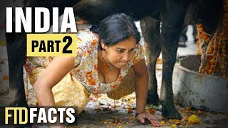 Download 20 Surprising Facts About India #2 Video