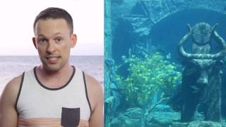 Download The Sassy Scoop: Ocean Phenomena (Top 10 List) Video