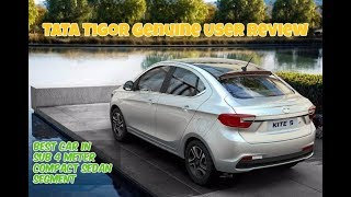 Download TATA Tigor | Genuine review | 100% Genuine user review | Best car in this segment Video