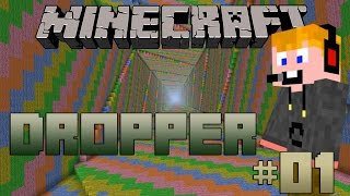 Download minecraft: Dropper #1 Video