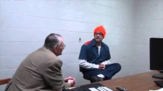 Download Steven Sandison confesses to murdering child molester in prison Video