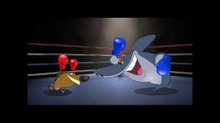 Download Zig & Sharko - Boxing gloves (S1E33.1) Full Episode in HD Video