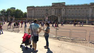 Download London tourists get Brexit budget boost Video