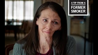 Download CDC: Tips From Former Smokers - Christine: I Have to Quit Video