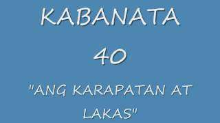Download noli me tangere kabanata 40 Video