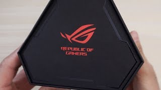 Download Asus ROG Phone UNBOXING! Video