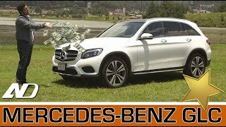 Download Mercedes-Benz GLC ⭐️ - Carita mata verbo, ¿O era al revés? Video