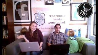 Download NaNoWriMo Virtual Write-In 11/14/17 Video