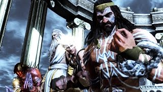 Download God of War 3 Remastered All Boss Fights 1080p 60FPS Video