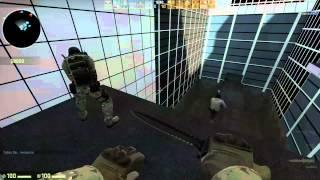 Download Counter Strike : Global Offensive - Modo Zombie Escape Video