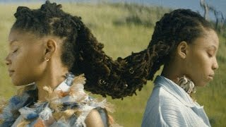 Download Chloe x Halle - Drop Video