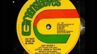 Download Little John & Toyan - Jah Guide I 12″ 1981 Video