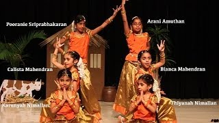 Download Tamil Folk Dance Video