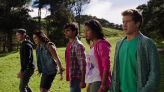 Download Power Rangers Dino Charge: Breakout Video