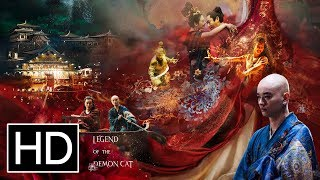 Download Legend of the Demon Cat - Official Trailer Video
