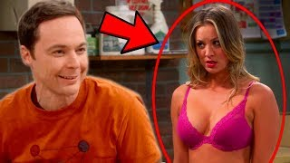 Download 10 Deleted Scenes From The Big Bang Theory You Need To See! Video