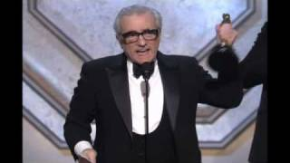 Download Martin Scorsese Wins Best Directing: 2007 Oscars Video