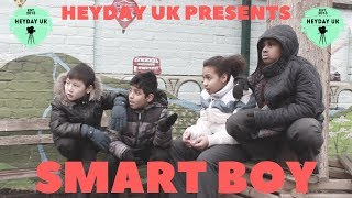 Download Smart Boy- A Short Film About Cheating (Heyday UK) Video
