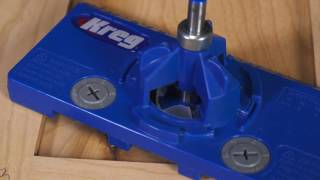 Download Concealed Hinge Jig Video
