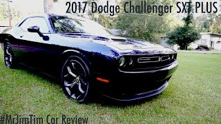 Download 2017 Challenger SXT Plus Review Video