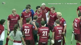 Download 1.Halbfinale DM Halle Herren Havestehuder THC vs. RW Köln 4:5 nP 04.02.2017 Video