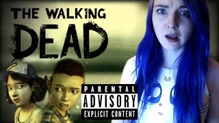 Download HUMAN BBQ   The Walking Dead Game   Season 1 Episode 2 Complete Video