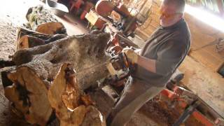 Download OLIVEN HOLZ FABRIK OLIVE WOOD COMPANY -SKINKIS- MARATHIAS CORFU GREECE No4 Video