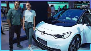 Download Volkswagen ID 3 - Elektroauto fürs Volk? Video