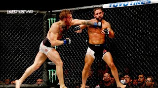 Download UFC 189: The Thrill and the Agony Video