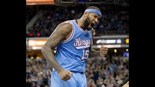 Download DeMarcus Cousins | Most Savage and Funny Moments | Video