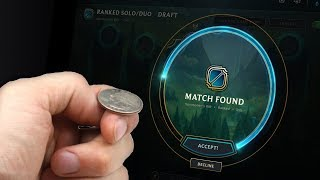 Download Imaqtpie - RANKED MATCHES ARE A COIN FLIP Video