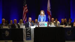 Download 2018 Fall National Meeting Opening Session Video