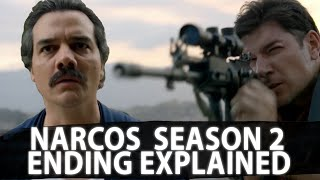 Download Narcos Season 2 Ending Explained And Review - Narcos Season 3? Video
