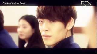Download Heung Soo ♥ Nam Soon || Let Us Just Love Video