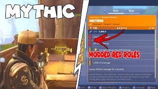 Download Dumb Scammer Loses Modded MYTHIC Nocturno! (Scammer Gets Scammed) Fortnite Save The World Video
